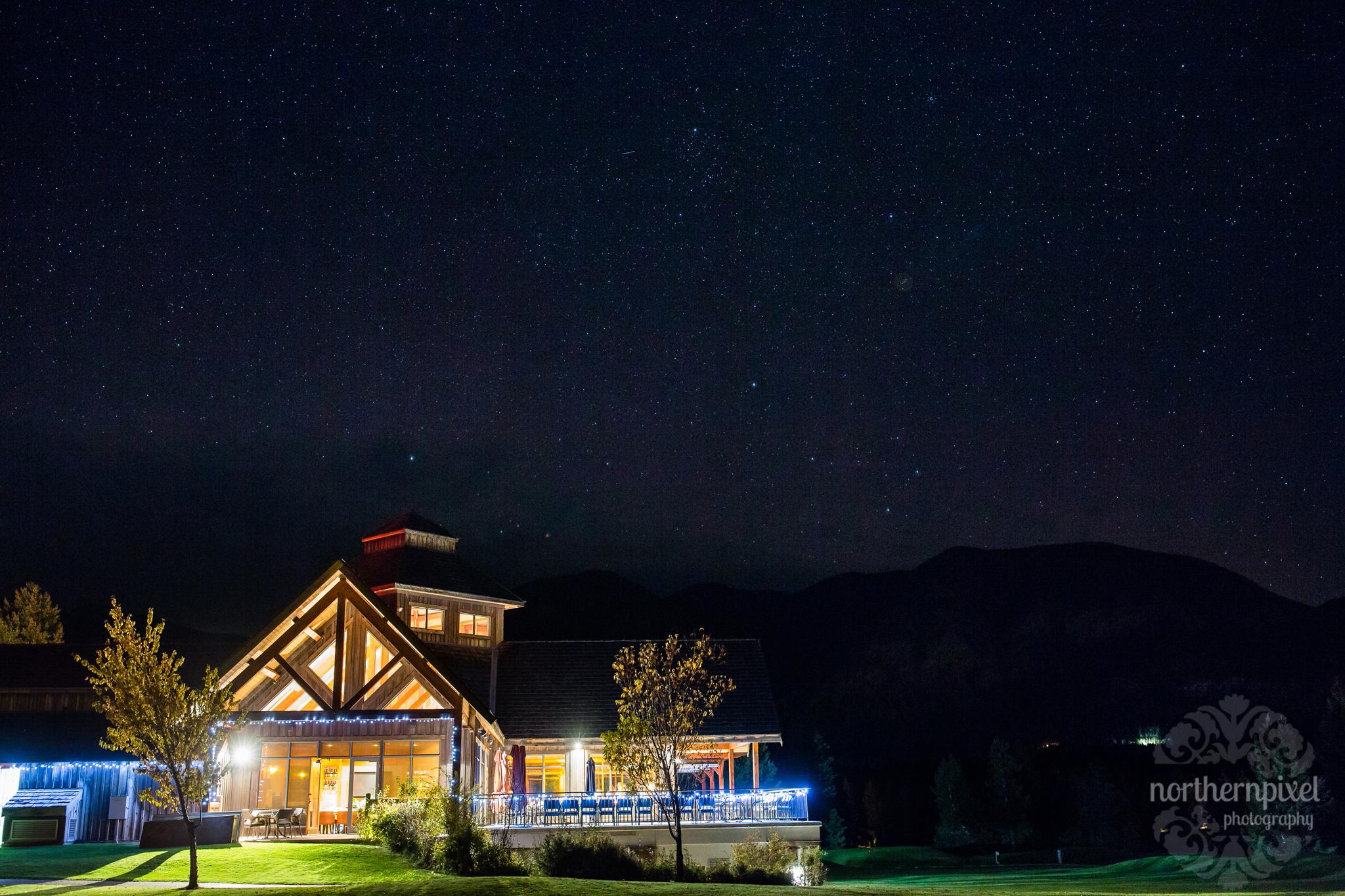 Eagle Ranch Resort Invermere Wedding Venue BC
