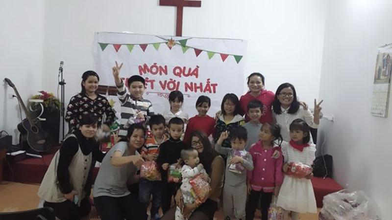 Thai Nguyen giang sinh 2016 (1)
