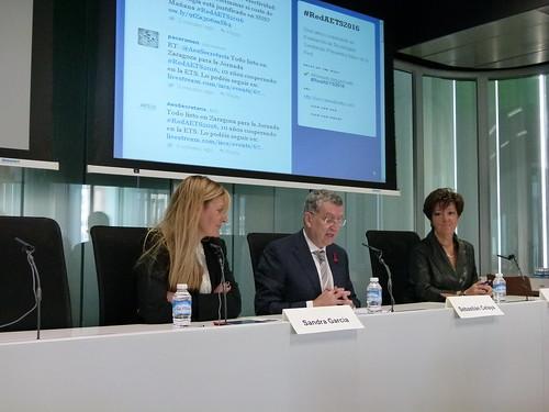 2012-12-01 III Jornada Española de Agencias de Evaluación de Tecnologías Sanitarias y Prestaciones del Sistema Nacional de Salud