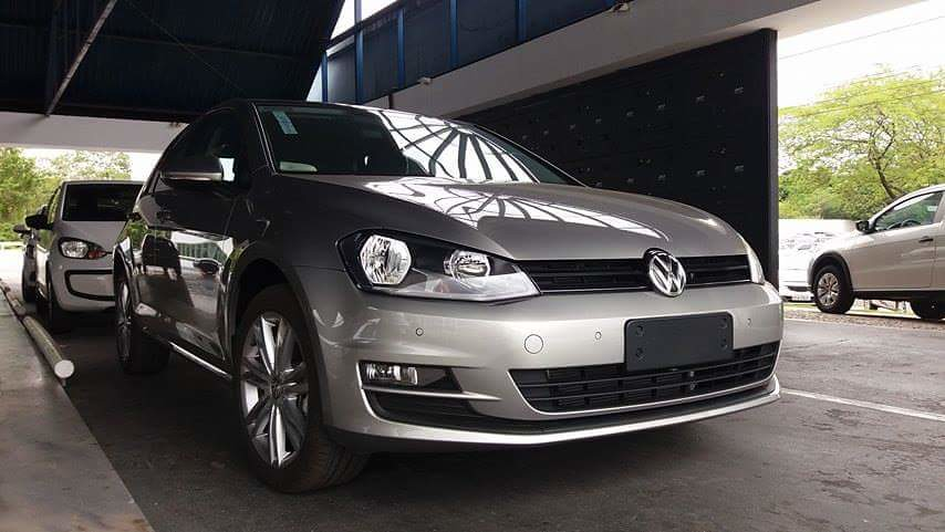 VW Golf TSI justifica prêmio de Carro do Ano com prazer e conforto ao dirigir