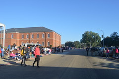 015 Grambling Homecoming