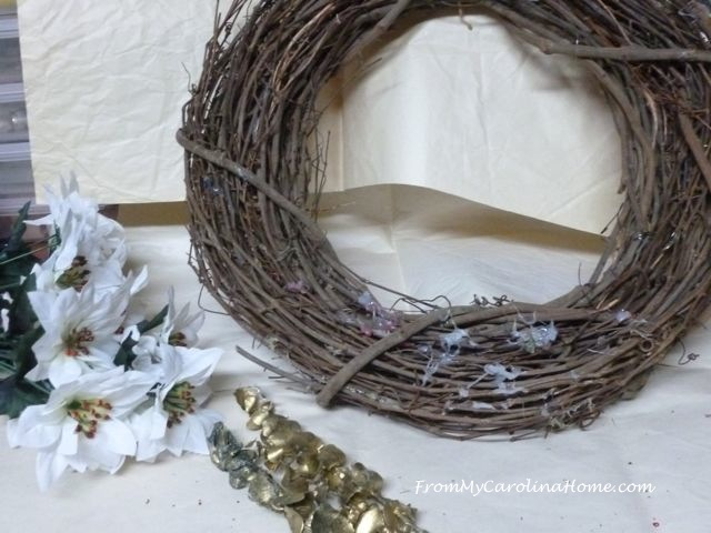 Wreath Winter White 2