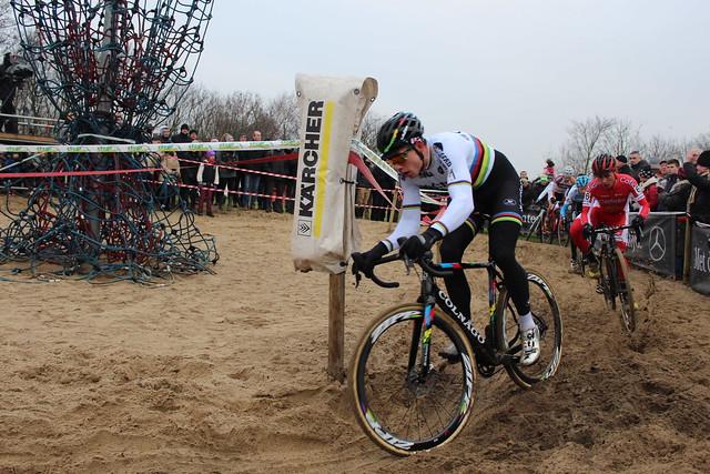 Cyclocross Bredene