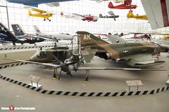 69-18005 - 006 - US Army - Lockheed YO-3A Quiet Star - The Museum Of Flight - Seattle, Washington - 131021 - Steven Gray - IMG_3578