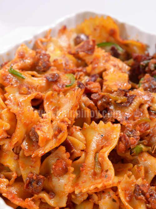 Pizzaiola Pastacopy