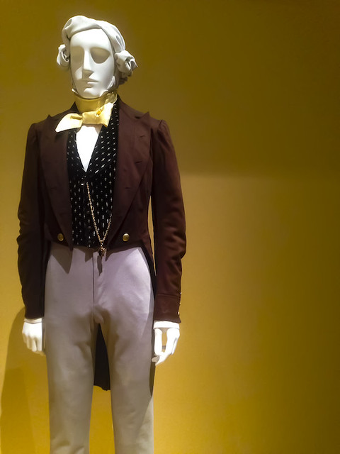 WellGroomed LACMA Reigning Men 4