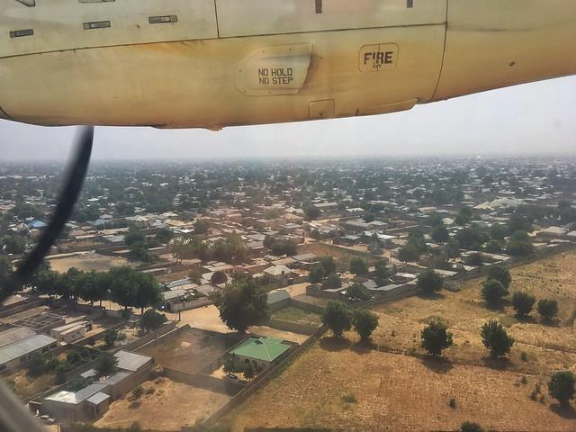 Aid Zone Nigeria