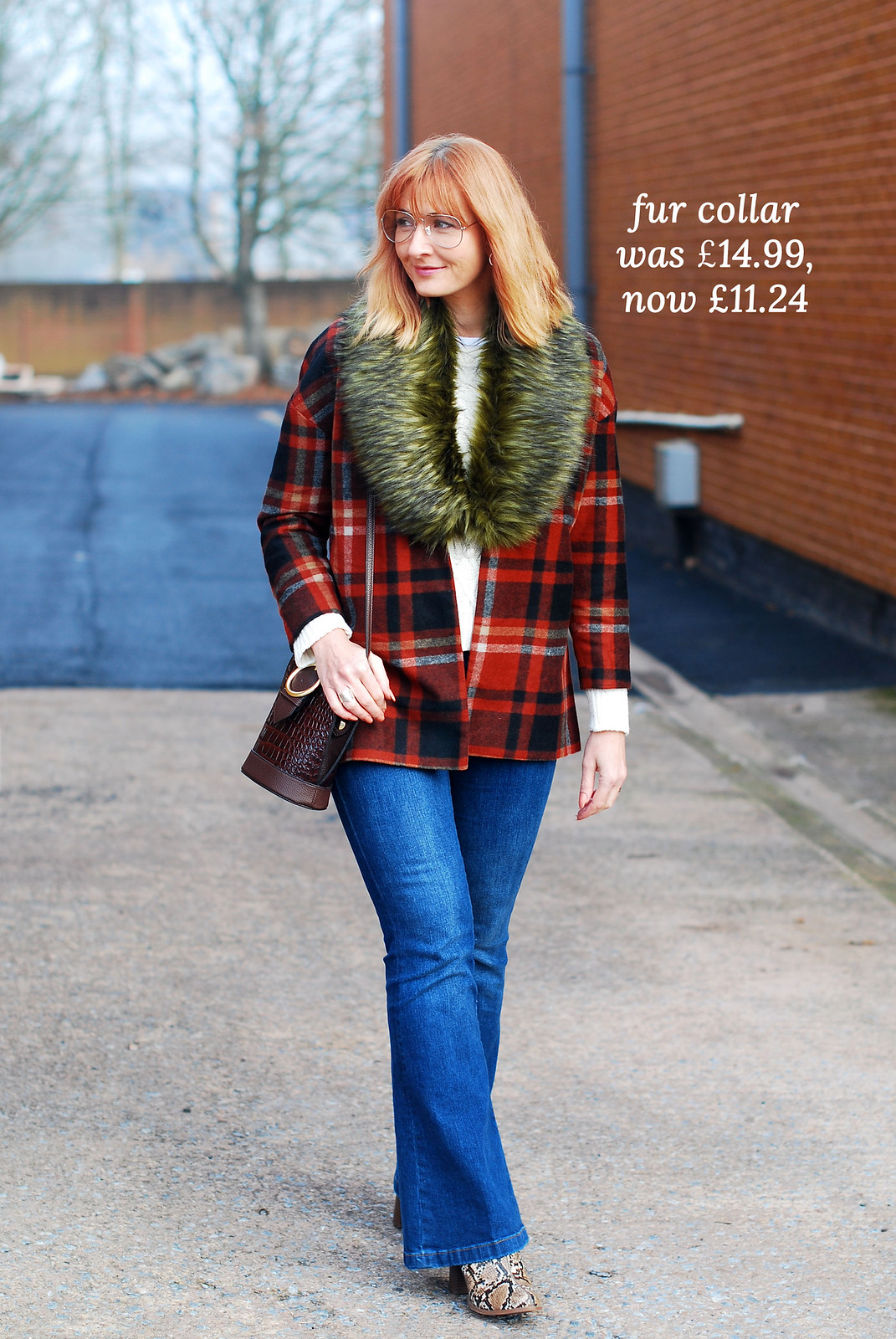 Not Dressed As Lamb January sales picks, over 40 style