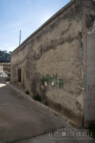 ALMAZARA DE PEDRETE