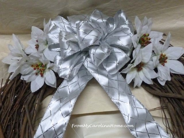 Wreath Winter White 5