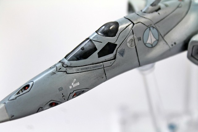VF-22 Sturmvogel II-J