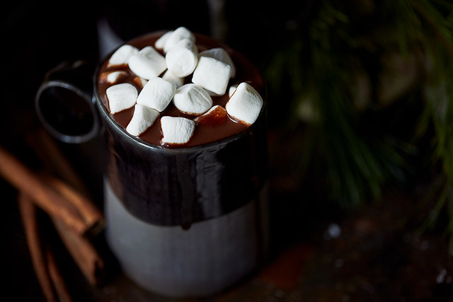 Crock-Pot Hot Chocolate