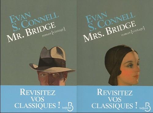 Mr. e Mrs. Bridge edizione francese