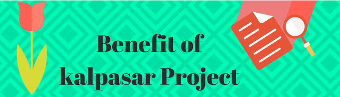 Kalpasar Project -Benefit of kalpsar yojana
