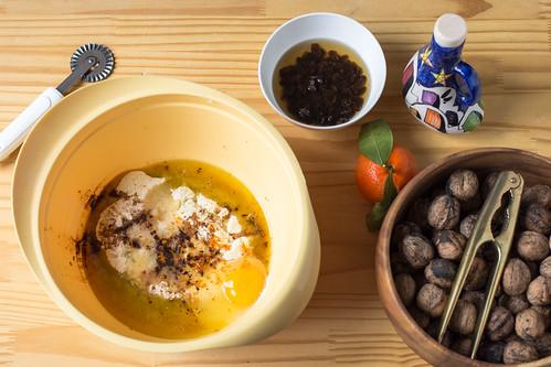 Pitta 'nchiusa - ricetta passo passo