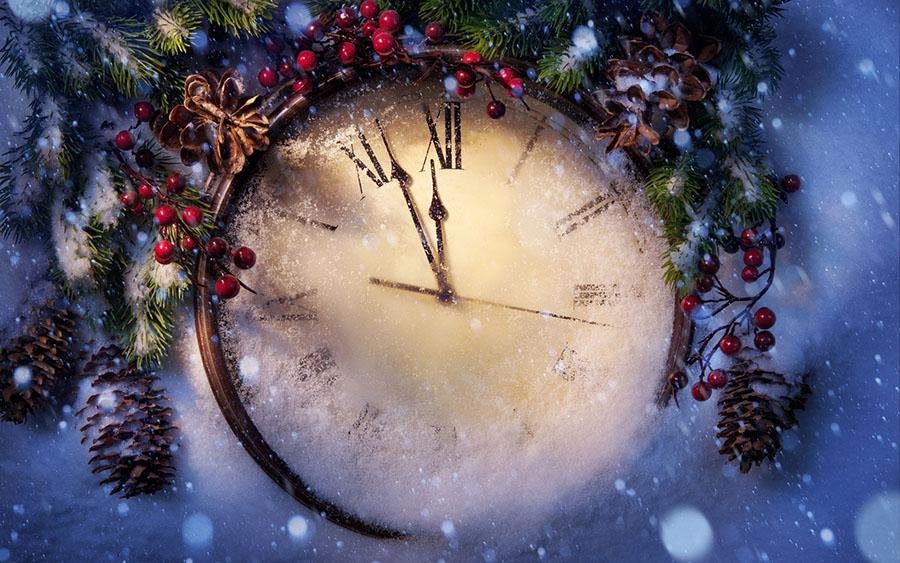 Встречаем Новый 2017 год! - ПоЗиТиФфЧиК - сайт позитивного настроения!