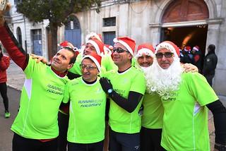 Noicattaro. Corsa dei Babbo Natale 2016 front