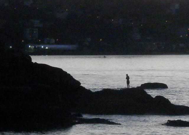 Recordando el verano junto al mar