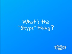 What is Skype? | by malthe