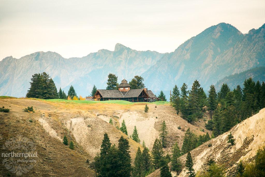 Eagle Ranch Resort, Invermere British Columbia Rocky Mountain Wedding