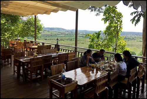 Nern Khao View Talay Restaurant