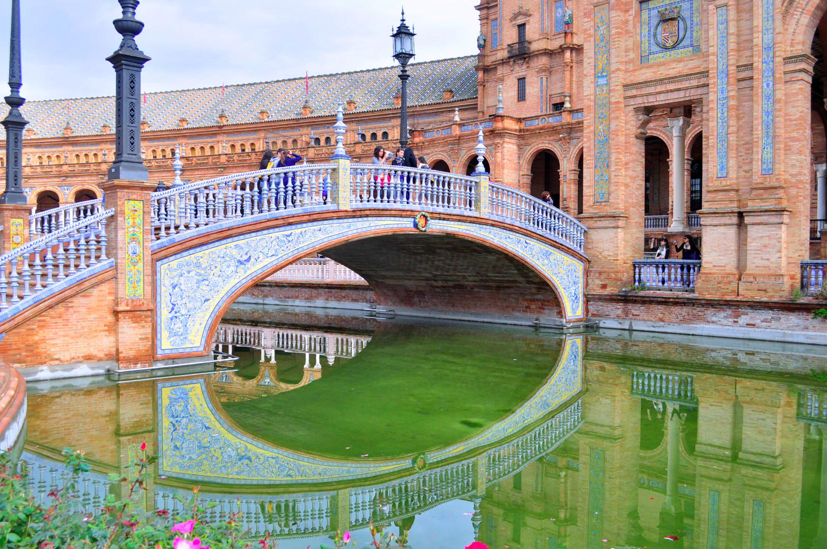 Qué ver en Sevilla, España - What to see in Sevilla, Spain qué ver en sevilla - 30706413283 ee52cc6ee9 o - Qué ver en Sevilla