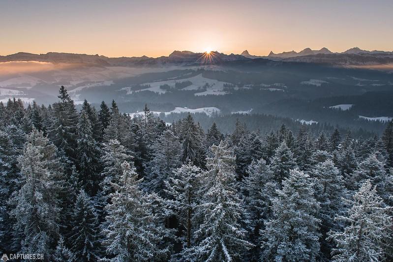 Sunrise - Chuderhüsi