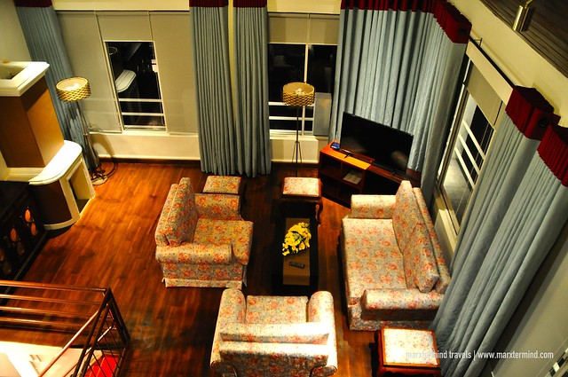 The Luxurious Penthouse Suite at Blue Meadows Nuwara Eliya