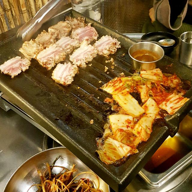 Hongdae Haha 401 5