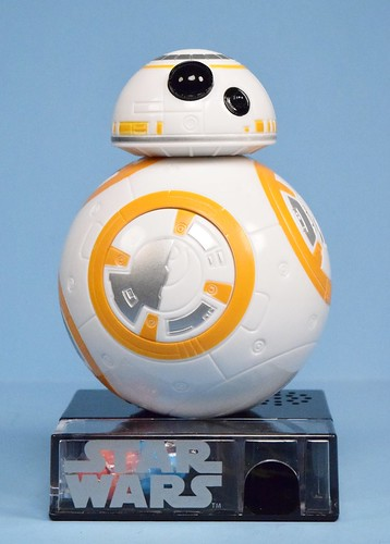 BB-8 candy dispenser by Galerie