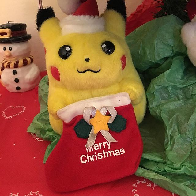Christmas 'Chu
