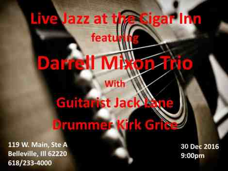 Cigar Inn 12-30-16