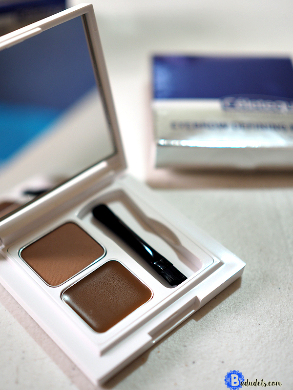 DermoCosmetics Eyebrow Defining Kit