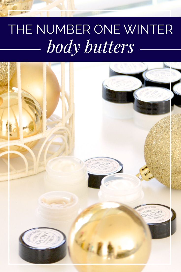 These Body Butters Smell Good Enough to Eat!