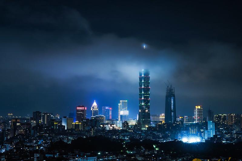 Taipei 101|台北101