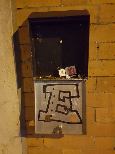 E street art
