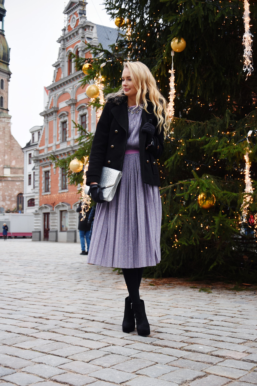 What to wear to Christmas