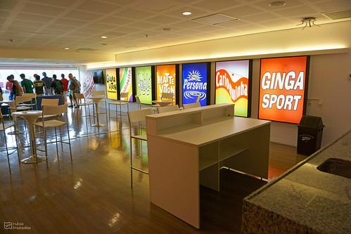 Estadio Maracana Sala VIP