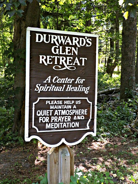 durward's sign