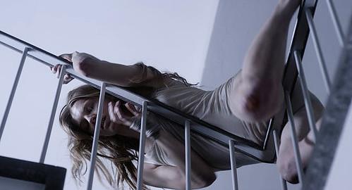 映画『ワイルド わたしの中の獣』 ©2014 Heimatfilm GmbH + Co KG