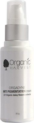 Organic harvest anti pigmentation cream