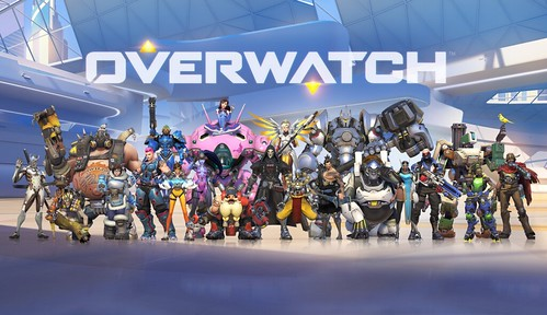 Review del Videojuego Overwatch
