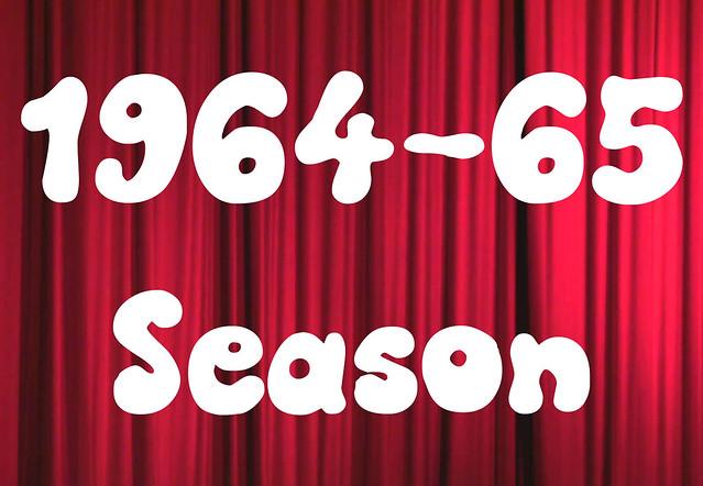 1964-65 Season