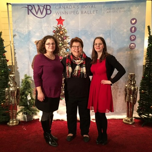 Royal Winnipeg Ballet, The Nutcracker 2016