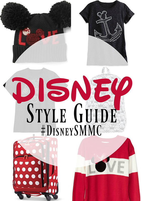 Disney Style Guide