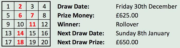 Lotto 1 Jan