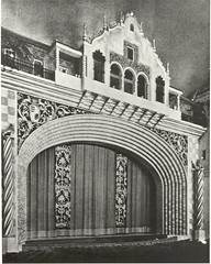 Astoria Finsbury Park Proscenium Sept 1930 | by kencta
