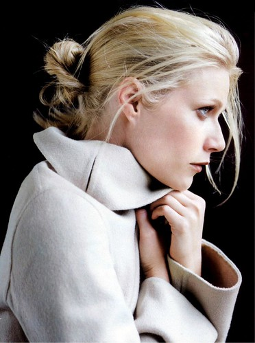 Gwyneth Paltrow@Fashion | by Kenzo*