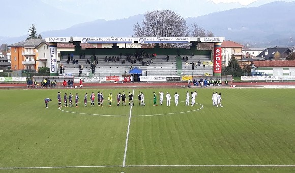 Belluno - Virtusvecomp - Serie D