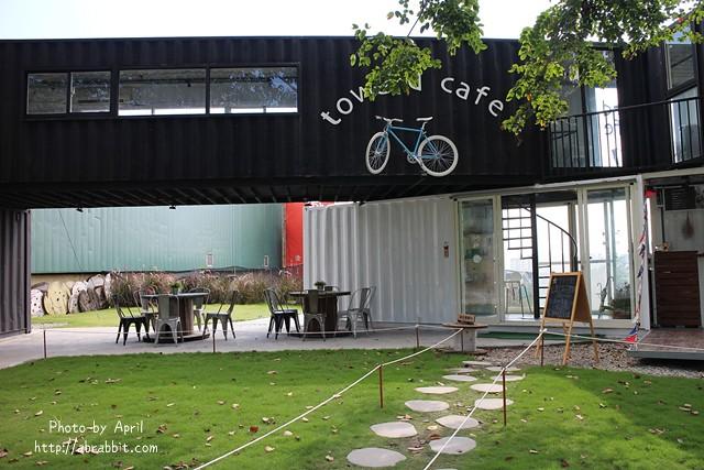 31576898411 e94114758b z - [台中]Toward Cafe 途兒咖啡--貨櫃屋咖啡廳,早午餐、輕食、咖啡@西屯區 玉門路(已歇業)
